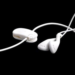 Headphone Cord Clip Ebay