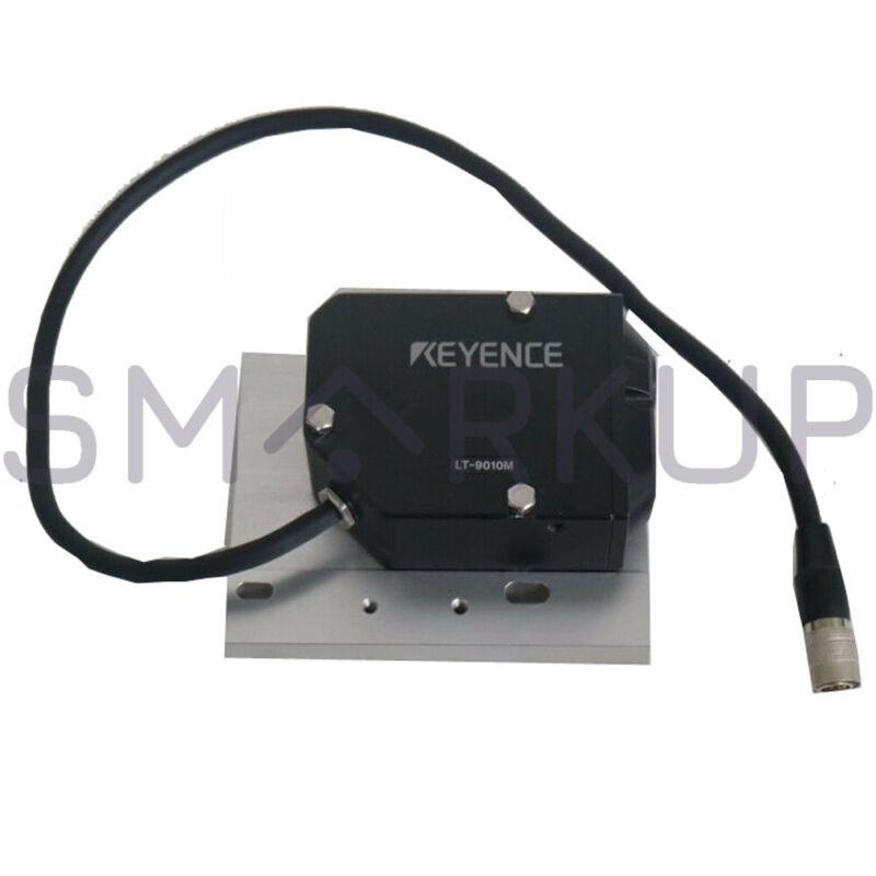 New In Box KEYENCE LT-9010M LT9010M Laser Sensor Head