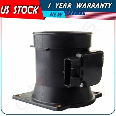 Mass Air Flow Sensor MAF Fits 2000 2001 2002 Ford Expedition F-150 F250 F-350 Ford F150 Mass Air Flow Sensor