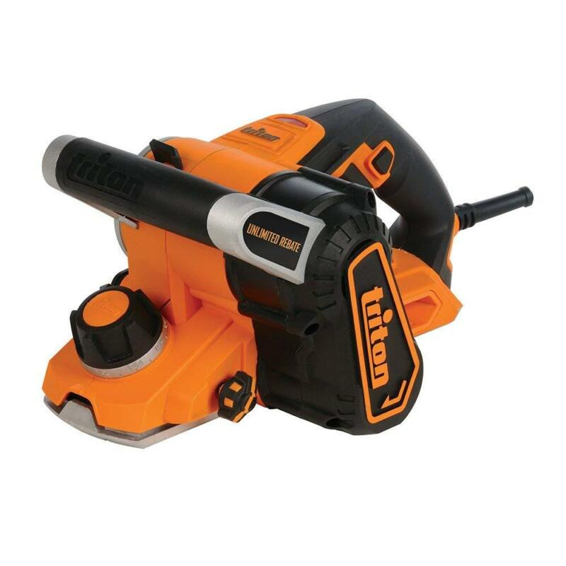 Triton TRPUL Unlimited Rebate Planer 750W