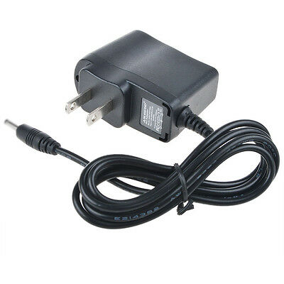 1A AC Wall Power Charger ADAPTER for Kids Tablet Nabi 2 II NABI2-NV7A NABI2-NVA