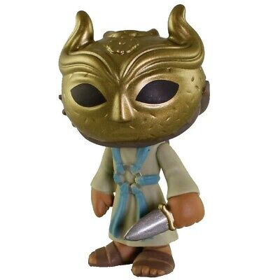 Sons Of Harpy (Series 3 Mystery Minis Sons of the Harpy Assassin 1/12 Mystery)