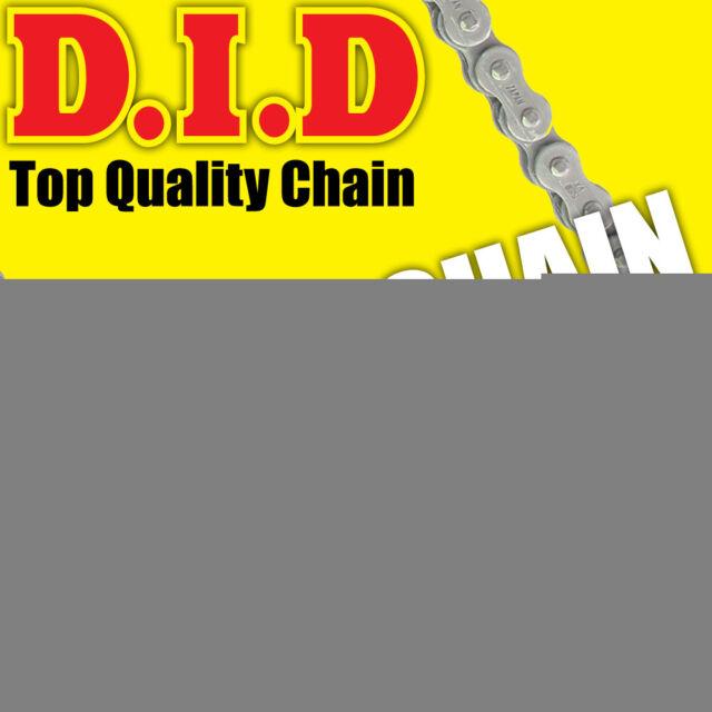 Aprilia 650 Pegaso Strada 2009 520 x 112 DID VX X-Ring Chain D.I.D.