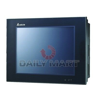 Delta New Dop-b10e615 Plc Ac6 10.1 Touch Screen Hmi Display Panel