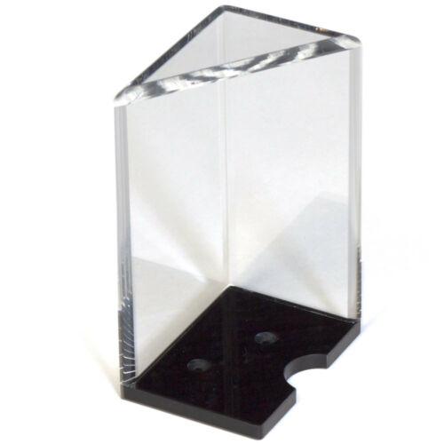 Casino Grade Acrylic 8 Deck Discard Holder Tray For Blackjack Game
