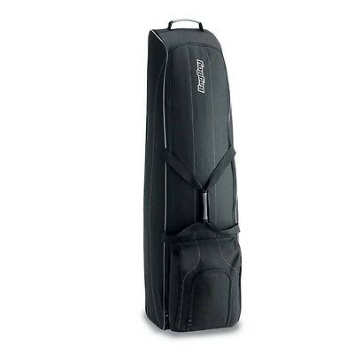 NEW BAGBOY T460 GOLF BAG TRAVEL CASE WITH WHEELS!!! BAG BOY