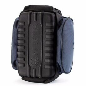 Beretta High Performance Range Ammo Cartridge Bag Blue Target Clays BS230
