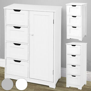 meuble rangement commode armoire tiroir tag re couloir salle de bain choix. Black Bedroom Furniture Sets. Home Design Ideas