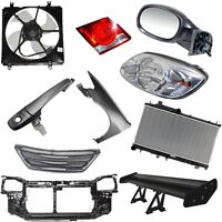 Brand new parts for all major manufacturers cars