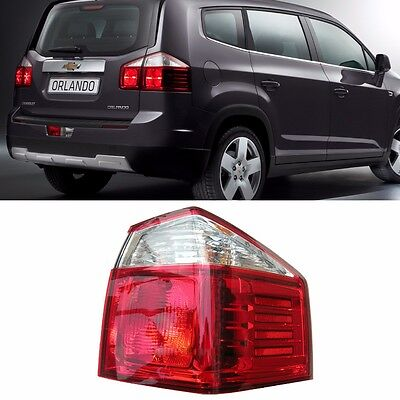 OEM Genuine Parts Tail Rear Lamp Right Outside for CHEVROLET 2010 - 2015 Orlando