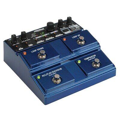 Digitech JamMan Stereo Looper Phaser Sampler Pedal JML2 Digitech Jamman Looper Pedal
