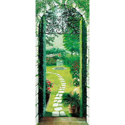 Life Art Photo Home Wall Sticker Decal View Mural Door Decoration 86cm x 200cm