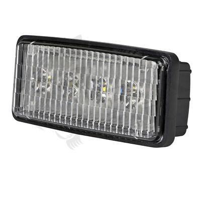Led Work Light - 20w Rectangular John Deere 8100 8110 8200 8210 8300 Re306510