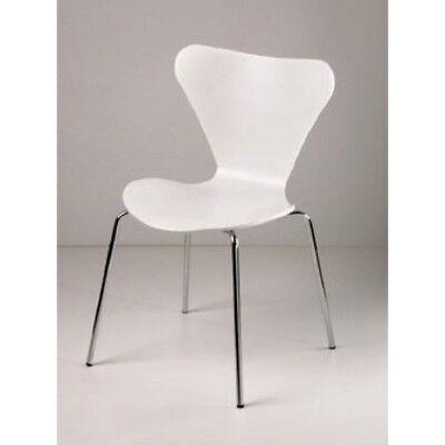 Sedia Serie 7 Arne Jacobsen Fritz Hansen Replica designchair, chaise