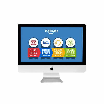 "Apple 21.5"" iMac 2009 3.06GHz Core 2 Duo 500GB HDD 4GB A1311 MB950LL/A +C Grade"