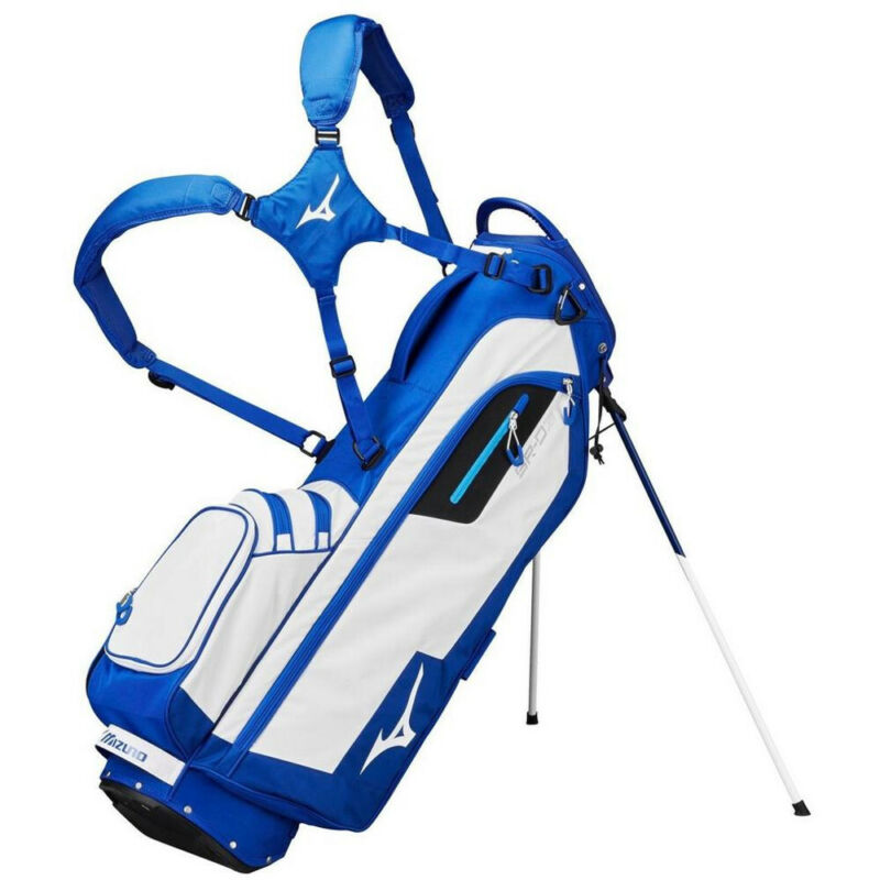 NEW Mizuno Golf BR-D3 Stand / Carry Bag - You Pick the Color!!