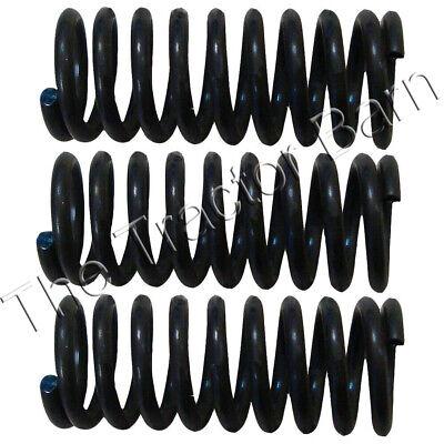 Clutch Disc Adjusting Springs John Deere B 50 520 530 B161r 3pc