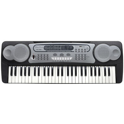 Spectrum AIL 439 54 Note Electric Keyboard Portable Musical Instrument