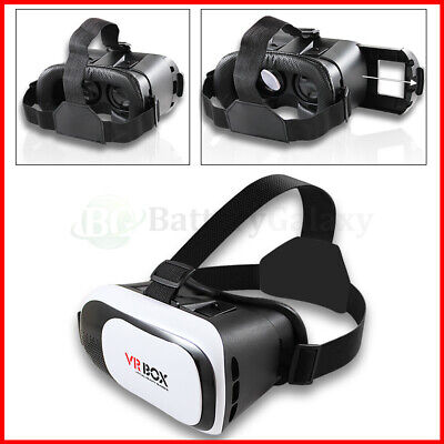 Virtual Reality VR Headset 3D Glasses for Apple iPhone 12 Pro / 12 Pro Max / SE
