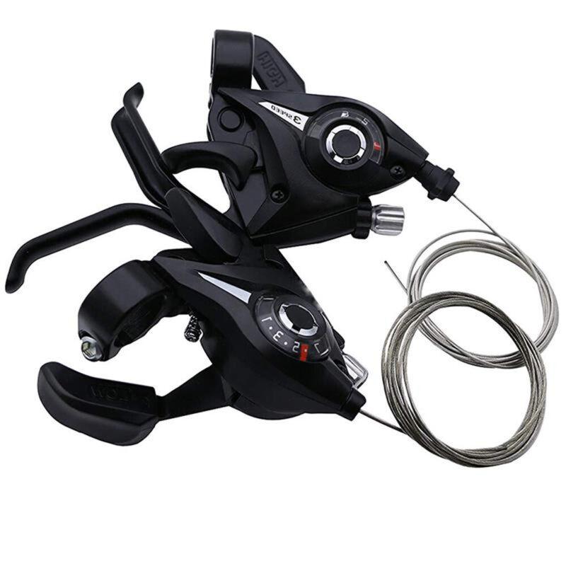 TX301 18//21 Speed Mountain Bike Bicycle Cycling Brake Shift Lever Shifter Surpri
