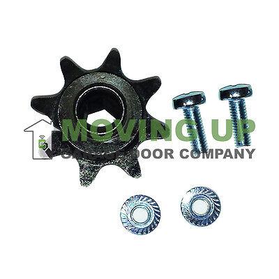 GENIE 38416A BELT DRIVE SPROCKET 14 TOOTH GARAGE DOOR OPENER 1022 1024 1042 2022