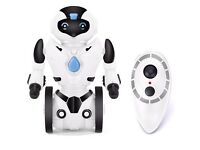 Remote Control Robot - New / Boxed