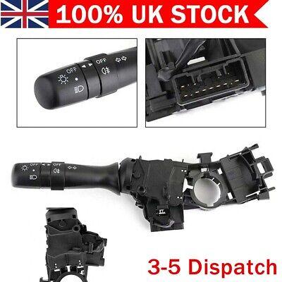 Indicator Light Switch Stalk For Peugeot107 Citroen C1 Toyota Aygo 6253A0 USE UK