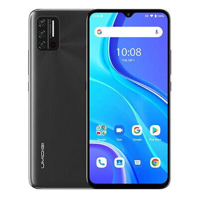 UMIDIGI A7S Teléfono Móvil Libre 6.53