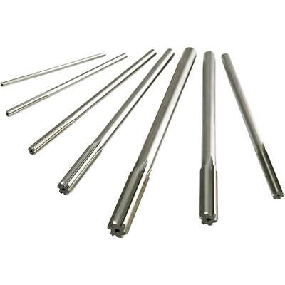 Grizzly T10085 7 Pc. Chucking Reamer Set