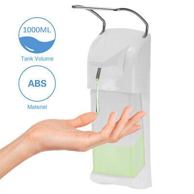 Desinfektionsmittelspender Desinfektions Hygienemittel Spender Wandmontage 1L