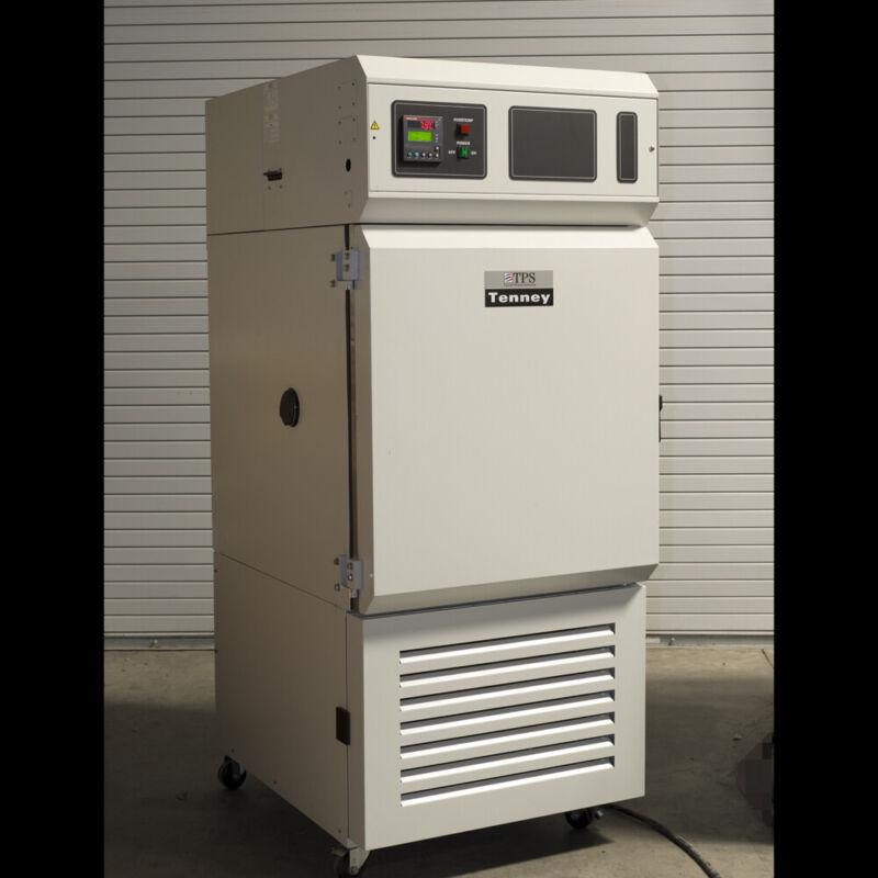 TPS Tenney T10S-1.5 Environmental Chamber 230V / 1PH / 60Hz (-40 to 200C) R-404A