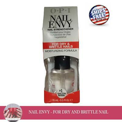 OPI Nail Envy  Strengthener For Dry and Brittle Nails - DAMAGED BOX OR NO BOX