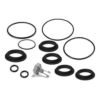 Intex Replacement Set for Sand Filter Pumps, Air Release Valve & O-Rings (Intex Replacement Filter)