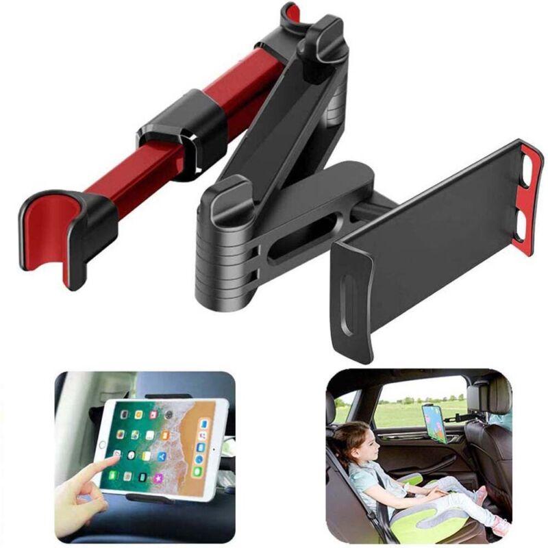360° Rotation Car Headrest Holder For Phone Tablet Stretcha
