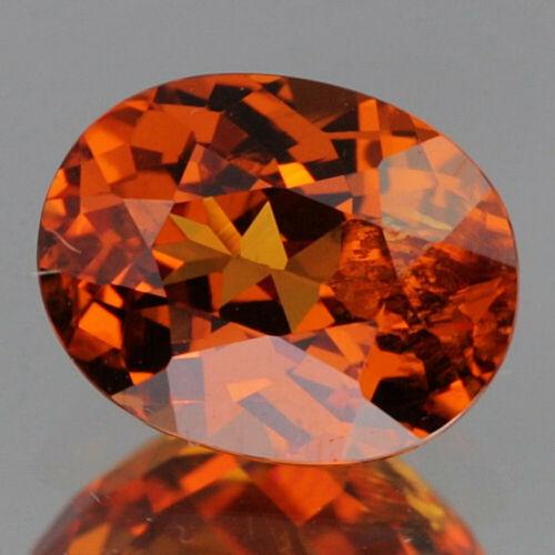 Video_1.29cts_Natural Spessartite Garnet_Nigeria_Mandarine Orange Hue_Oval_2p892