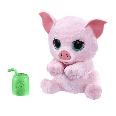 Furreal Friends Lil' Big Paws Patootie Piggy
