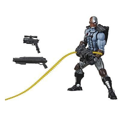 """Hasbro Marvel Legends Series Deluxe 6"""" Collectible Action Figure Deathlok Toy"""