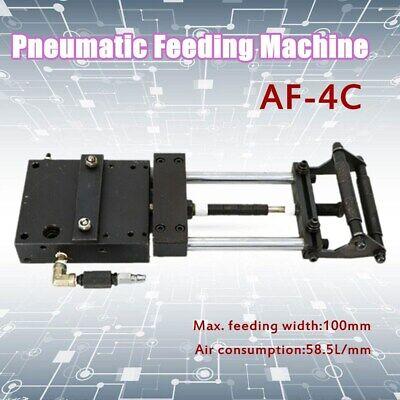 Industrial Automatic Air Feeder Machine Pneumatic Feeding Machine Rapid-air Sale