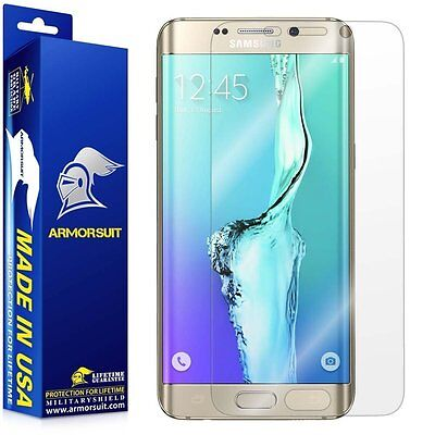 ArmorSuit MilitaryShield Samsung Galaxy S6 Edge+ / S6 Edge P