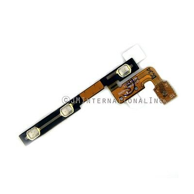 Power Button Volume Button Flex Cable Ribbon For Samsung Galaxy Tab 2 P3100 7.0 for sale  Shipping to India