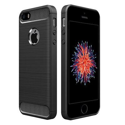 Hülle Für iPhone SE  5S 5, Simpeak Premium Weiche Schützendes