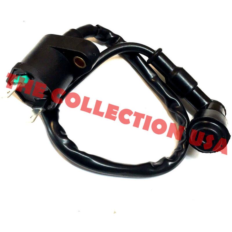 Ignition Coil Honda TRX125 ATV Quad 1987 1988 NEW