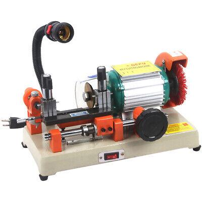 DEFU Duplicating Machine Horizontal Copy Machine Cutter Cutting Machine w/ Brush