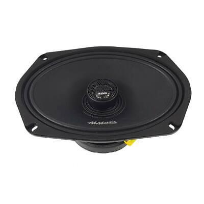 6x9 Mmats proaudio PA  best Full-range Coaxial Loud speaker motorcycle car boat