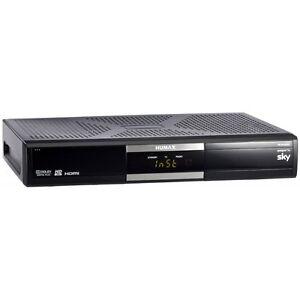 HUMAX PR-HD 2000C DVB-C RECEIVER HDTV FERNSEHEN KABEL DEUTSCHLAND HD