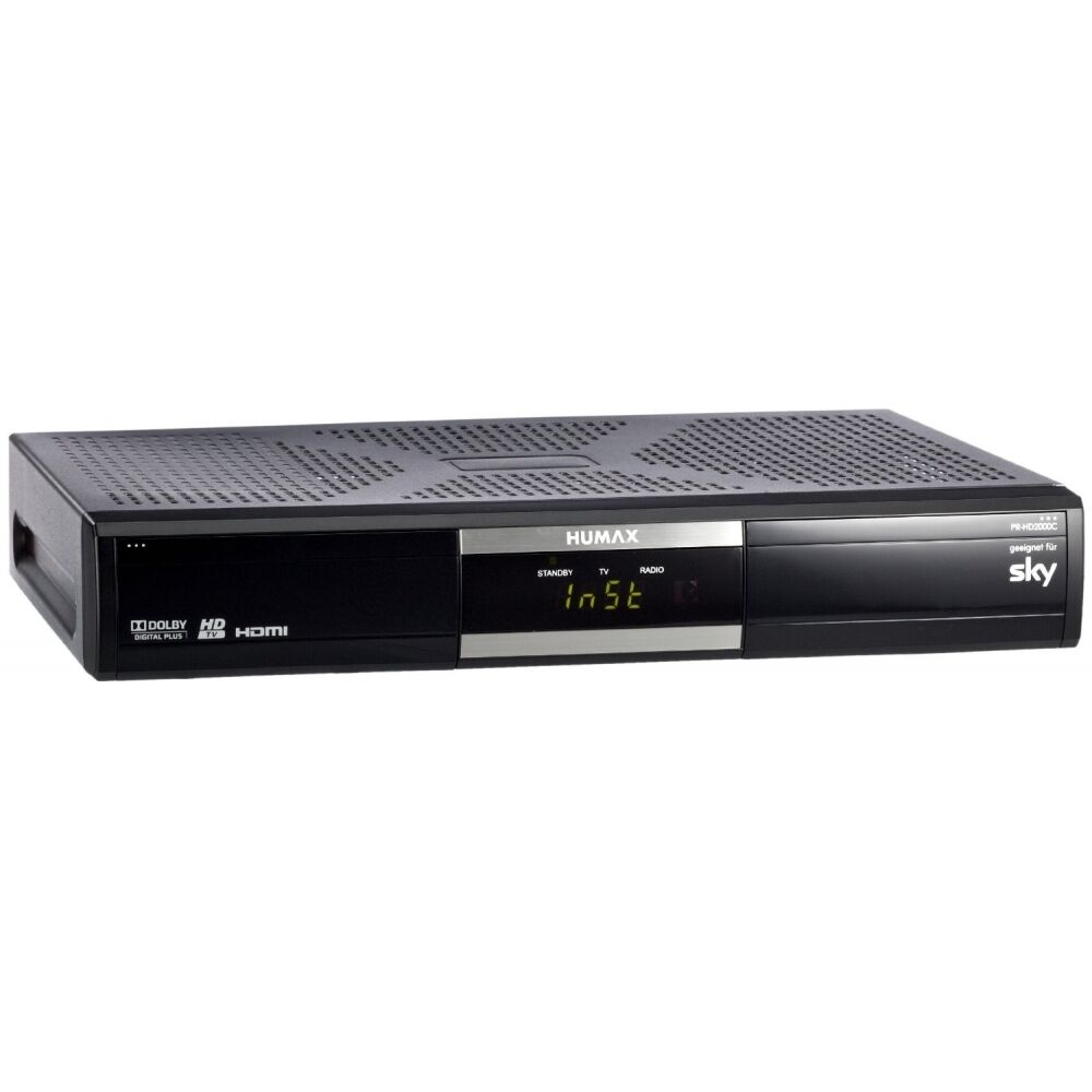 technisat technibox k1 csp schwarz kabel receiver dvb c. Black Bedroom Furniture Sets. Home Design Ideas