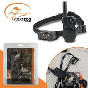 Used SportDOG Brand YardTrainer 100 m Remote Trainer - 100 m Range - Waterproof Dog Training Collar with Tone and Sho...