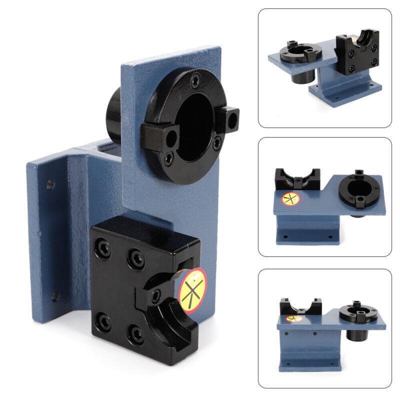 CNC CAT40 Tool Holder Lock Tool Holder Universial LightWeight Tightening Fixture