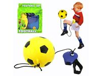 Training Football Game Indoor& Outdoor for children