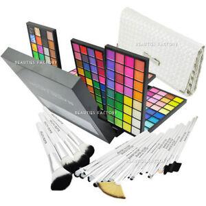 192-Colour-Eye-Shadow-Makeup-Cosmetic-Shimmer-Eyeshadow-Palette-Set-Kit-928-813